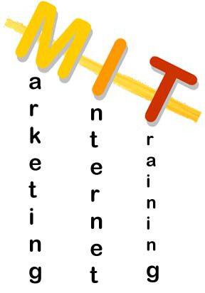 MIT-Marketing Internet Training